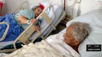 casal de idosos - 1