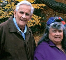 casal de idosos - 2