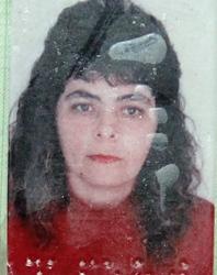 A Policia não descarta a mulher ter sido morta por  ter reconhecido o atirador.