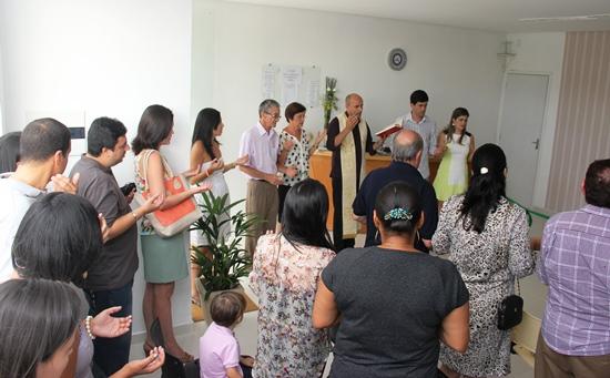 inauguração da clinica de dr gerônimo.6