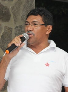 Zé Paulo - PT Santaluz