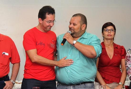 Zé Silva garantiu manter o grande trabalho de Gabriel e tornar o partido cada vez mais forte.