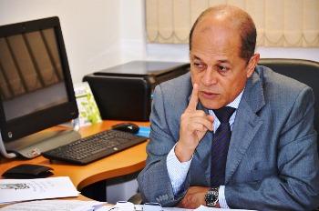 Joseildo Ramos deputado estadual - PT