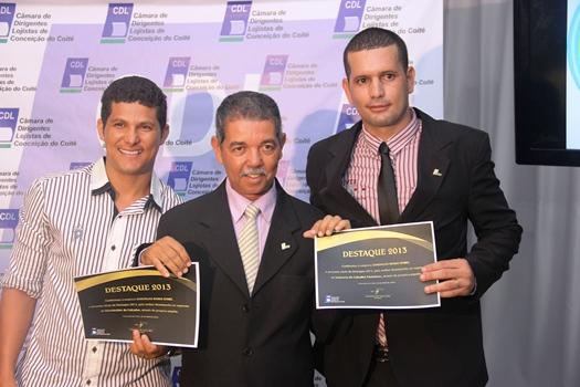 Destaque dos melhores de 2013 - CDL Coité (43)