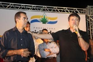 Na oportunidade o prefeito Assis deverá ser anunciado como pré-candidato a reeleição.