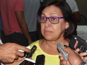 Lídice da Mata garante que o sucesso de programas quando prefeita de Salvador, podem ser implantados em todo estado.