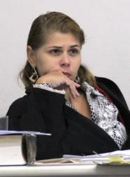 Promotora Grace Inaura