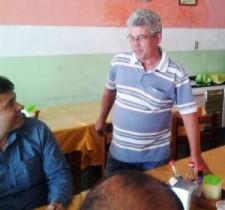 Para Batuta principal bandeira de luta na região é a defesa do minério