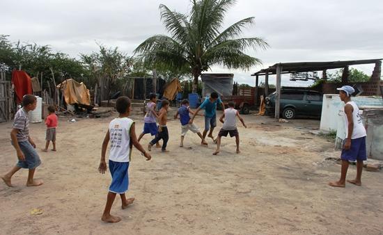 casal com 12 filhos homens em coité 2- foto- Raimundo Mascarenhas