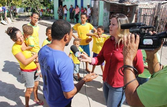 casal com 12 filhos homens em coité 8- foto- Raimundo Mascarenhas