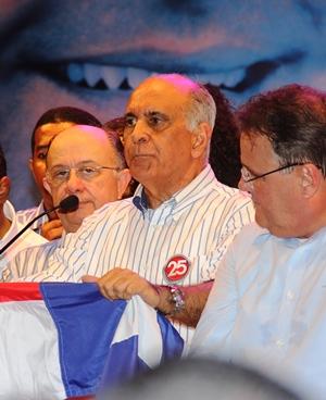 Paulo Souto garante retomar ações criadas em seu governo que segundo ele foram abandonadas pelo atual governo.