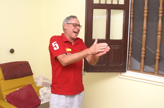 Espanha se emocionou com a primeira conquista espanhola em copa do mundo.