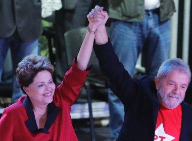 O petistas e partidos aliados esperam que a grande arrancada aconteça a partir da convenção.