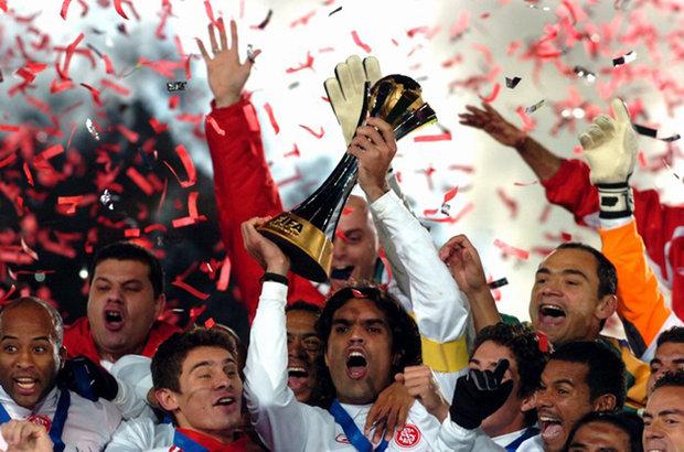 Fernandão é mais um que se preparava para atuar na televisão durante a Copa. Seria comentarista do Sport TV