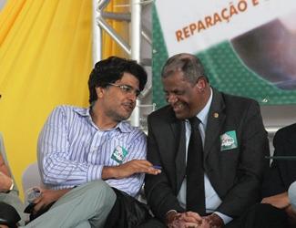 Pelo menos na questão da Universidade não há divergência entre Danilo e Jai.