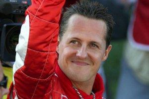 O ex-piloto de Formula 1 está em coma profundo desde dezembro do ano passado.