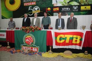 8º Congresso Estadual. Fetag Bahia (3)