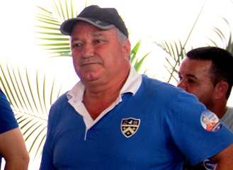 Carletto já é votado em várias cidades da região do sisal.