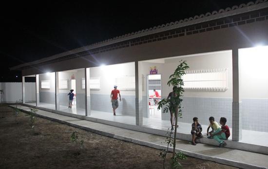 Escola de Gavião -2