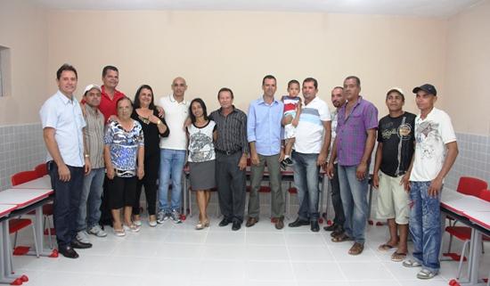 Escola de Gavião -8
