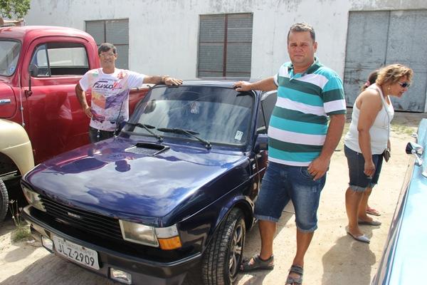 II Encontro de Fuscas e Carros Antigos - foto- Raimundo Mascarenhas (11)