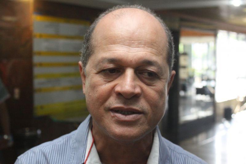 Deputado estadual Joseildo Ramos (PT)