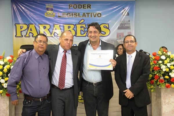 Medalhas de Honra ao Mérito Municipal de Conceição do Coité - Foto- Raimundo Mascarenhas (71)