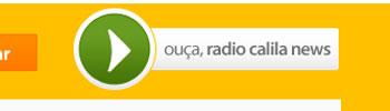 Click no botão verde e ouça boas músicas, pode até minimizar, e, caso deseje dar uma saidinha do site não tem problema, vai continuar ouvindo a Calila News.