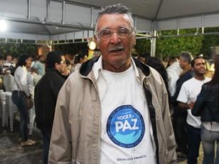 Mais novo seis anos que Divaldo Franco, Cleto iniciou a doutrina espírita em Coité e Divaldo em Feira de Santana.