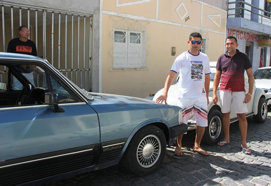 club do fusca