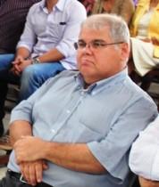Lúcio luta para reeleição a deputado federal