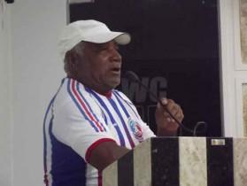 Zé Gambirra é o  maior vencedor de títulos consecutivos do intermunicipal