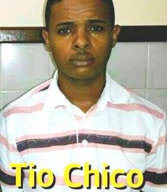 Foto divulgada no Atarde após o crime.
