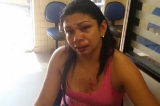 Vítima informou que estava recebendo ameaças do ex-marido