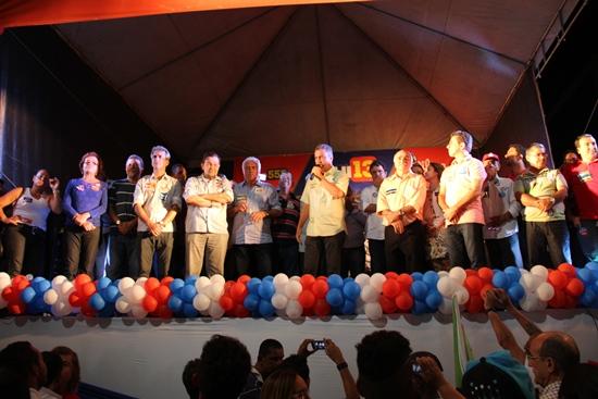 Comício em Ipirá - 30 de agosto (31)