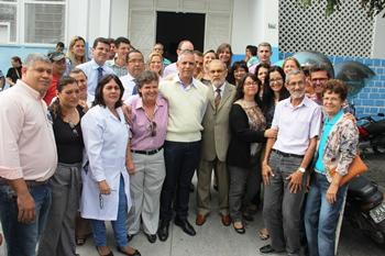 Depois de 62 anos, Hospital Regional ganha novo nome, Hospital Português de Coité Unidade Regional