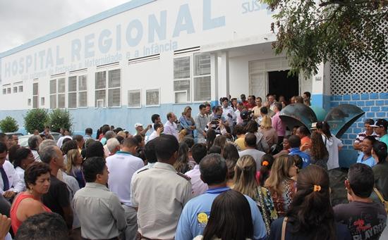 Hospital Portugês de Coité unidade Regional -6 foto- Raimundo Mascarenhas