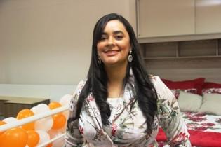 Mayra garante que a clientela não terá dificuldade para realizar seu sonho.