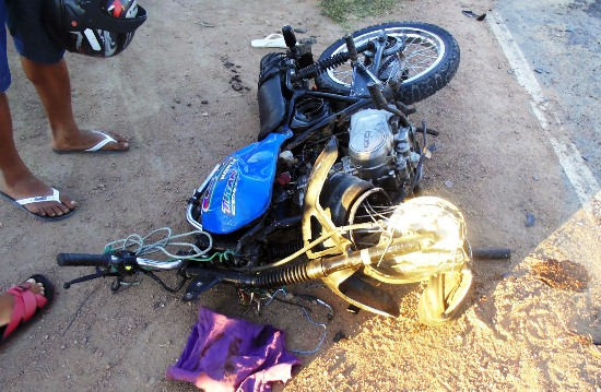 acidente em Itiúba-2