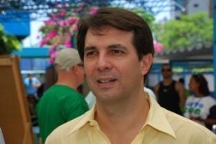 Artur Maia será recepcionado e apresentado como candidato a deputado federal do vice prefeito Eduardo Cedraz e demais lideranças.