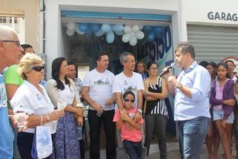 Candidato lembrou a população Jacuipense confiou em outro candidato coiteense que decepcionou depois de receber mais de 3 mil votos.