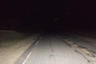 Os suspostos fantasmas não levantam suspeitas, mas desaparecem com o carro em movimento.