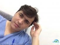 O falso médico foi preso em flagrante, atendendo na emergência do hospital Monsenhor Berenguer