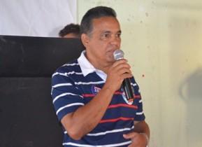 Geraldo que na última eleição apoiou Joélcio Martins aposta em outro nome da região Alex da Piatã