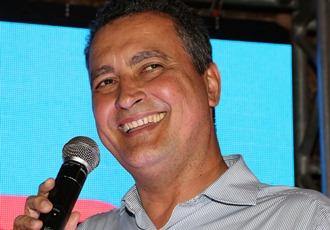 Rui Costa conta com o apoio do atual governador Wagner e da presidente Dilma e do ex-presidente Lula.