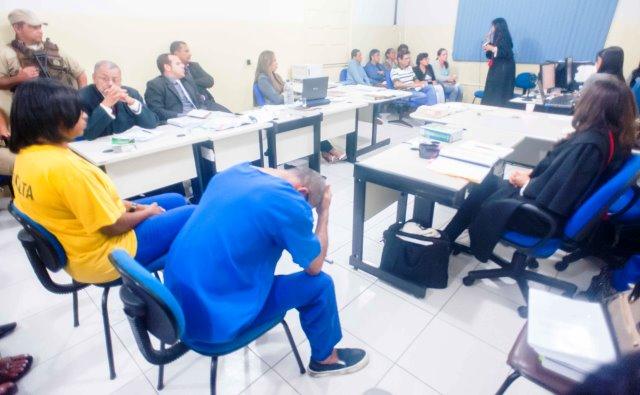 salão do juri - 1