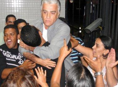 ex-prefeito de Elísio Medrado, Everaldo Caldas (PP)