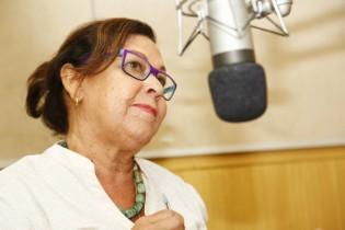 Candidata ao governo da Bahia pelo PSB, Lídice da Mata