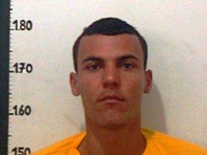 Paulo da Silva Alves, 27 anos