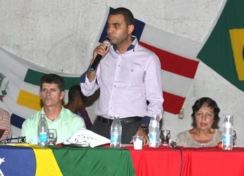 Heber Santana é vereador de Salvador e filho do ex-vereador e ex-deputado Eliel Santana.É presidente da Juventude do PSC na Bahia, cargo que assumiu em 2006.